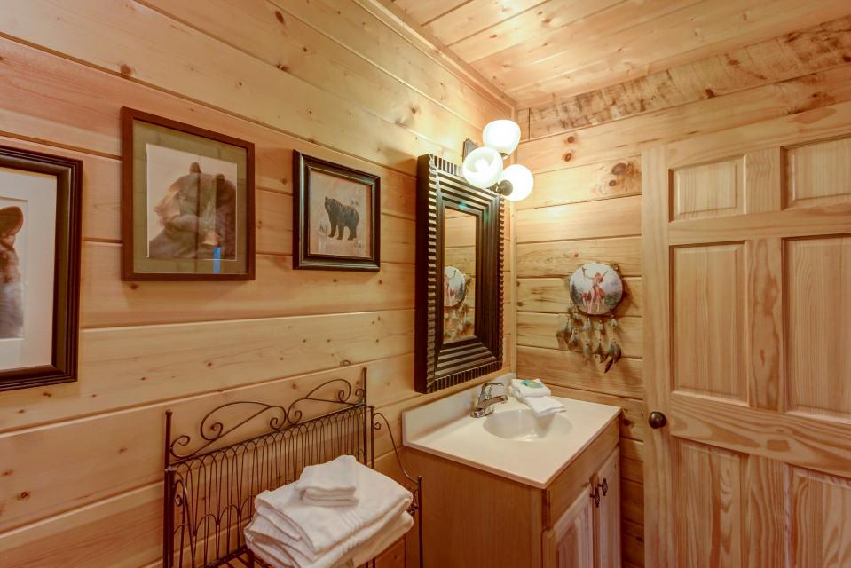 Josie's Legacy  - Sevierville Vacation Rental - Photo 20