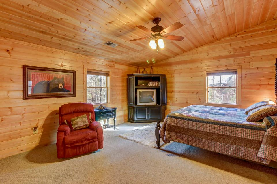 Josie's Legacy  - Sevierville Vacation Rental - Photo 27