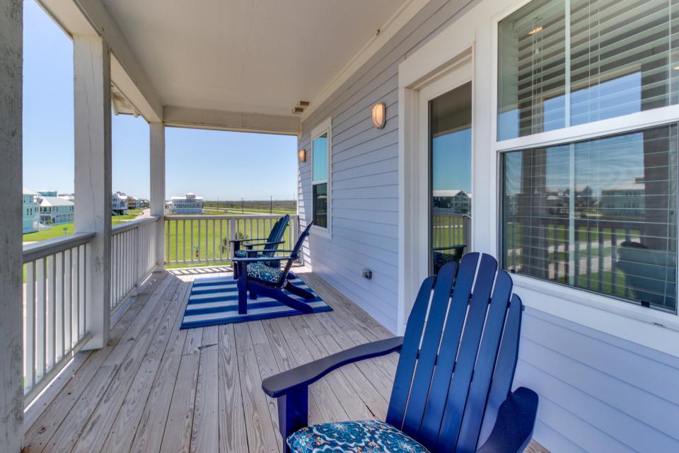 Seaside Haven - Galveston Vacation Rental - Photo 31