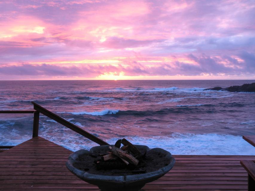 Ocean Garden and Sea Rose Suites - Depoe Bay Vacation Rental - Photo 3
