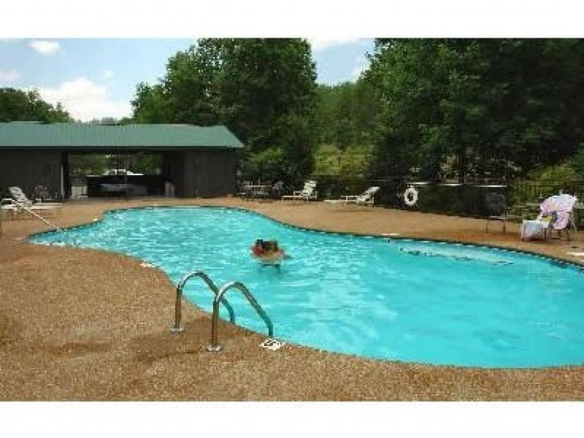 Serenity's View Cabin - Sevierville Vacation Rental - Photo 42