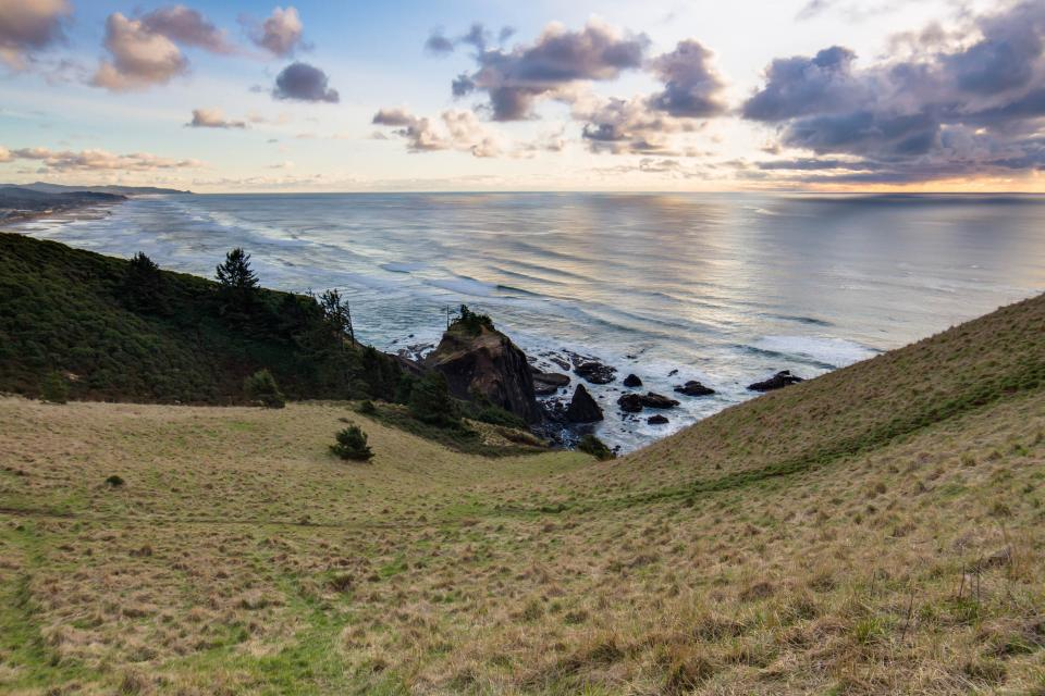 Neptune's Lookout - Lincoln City Vacation Rental - Photo 45