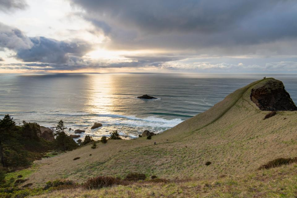 Neptune's Lookout - Lincoln City Vacation Rental - Photo 46