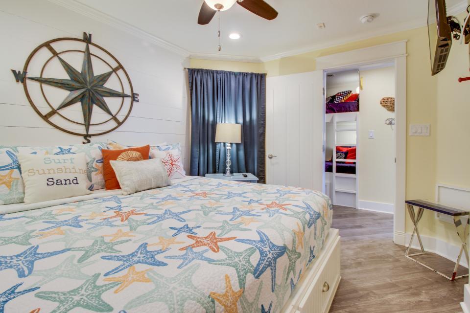 Makin Time - Galveston Vacation Rental - Photo 10