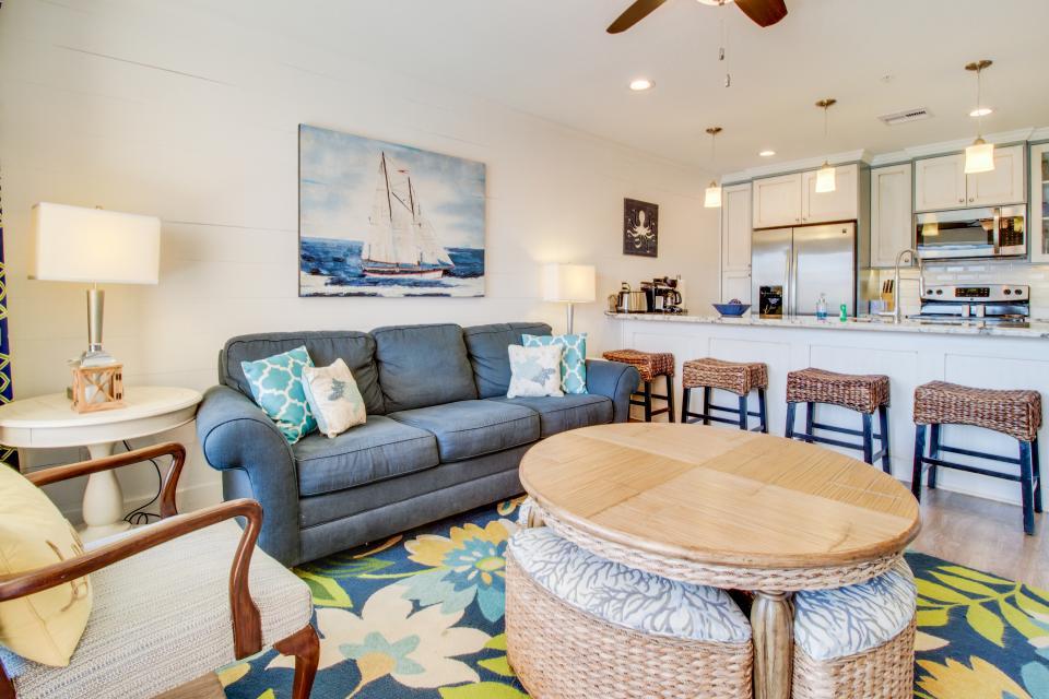 Makin Time - Galveston Vacation Rental - Photo 24
