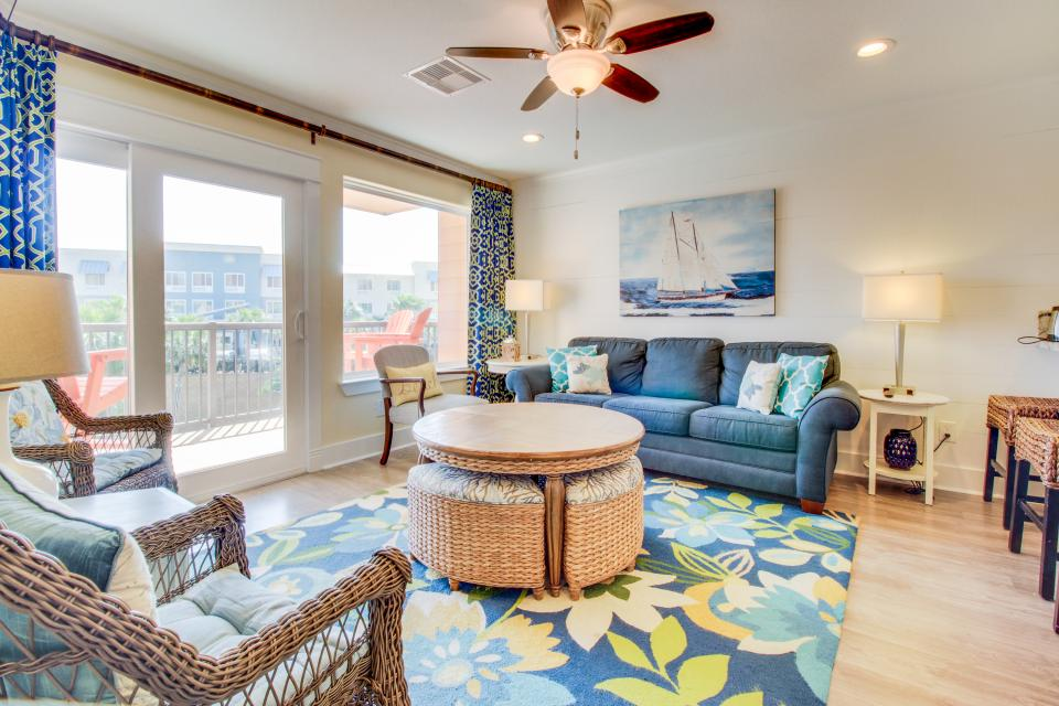 Makin Time - Galveston Vacation Rental - Photo 1