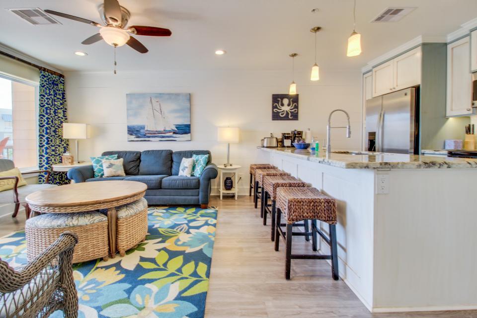Makin Time - Galveston Vacation Rental - Photo 5