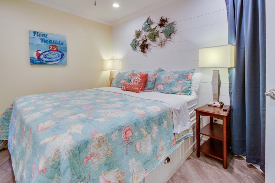 Makin Time - Galveston Vacation Rental - Photo 18