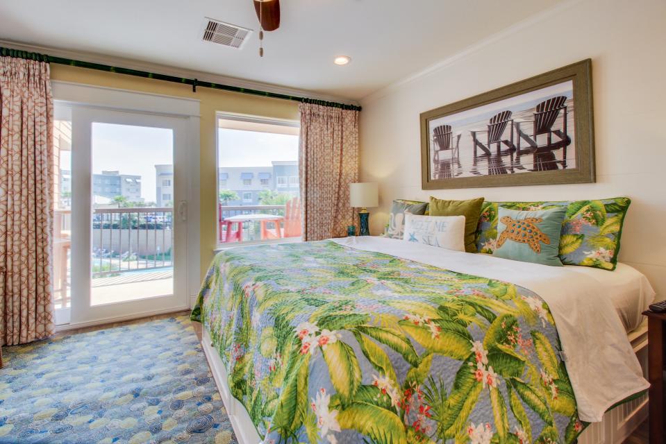 Makin Time - Galveston Vacation Rental - Photo 17
