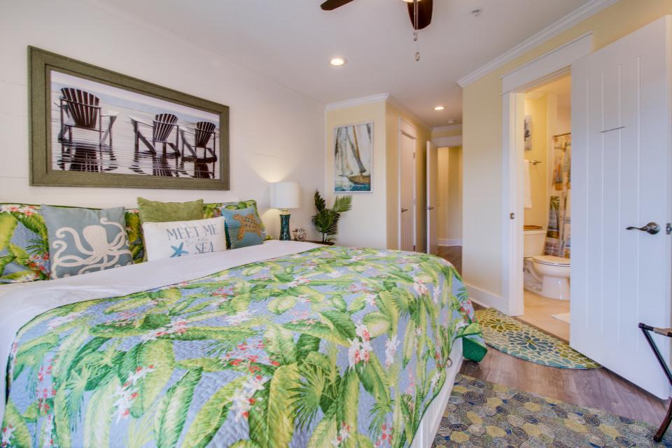 Makin Time - Galveston Vacation Rental - Photo 14