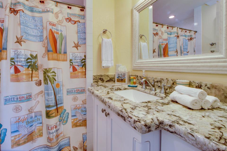 Makin Time - Galveston Vacation Rental - Photo 15