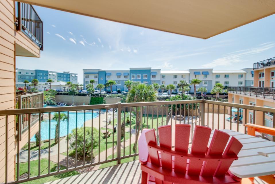 Makin Time - Galveston Vacation Rental - Photo 2