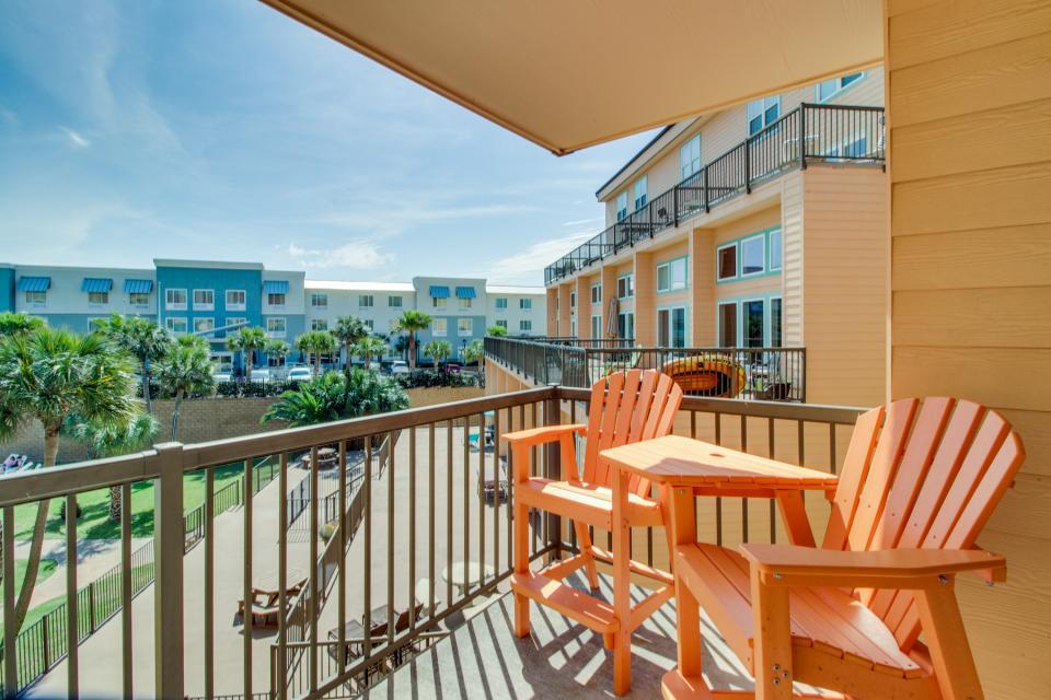 Makin Time - Galveston Vacation Rental - Photo 13