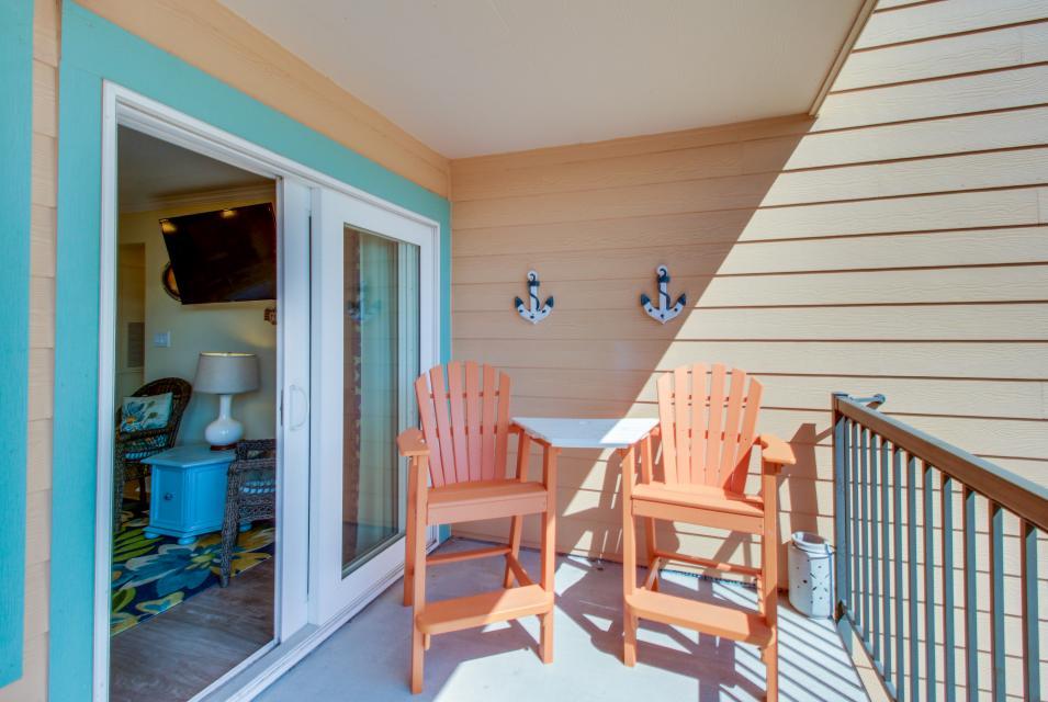 Makin Time - Galveston Vacation Rental - Photo 4