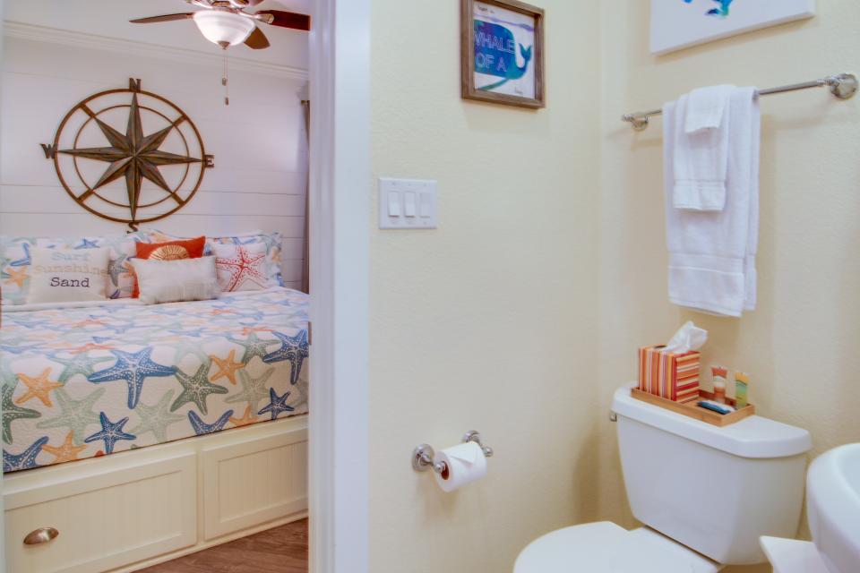 Makin Time - Galveston Vacation Rental - Photo 9