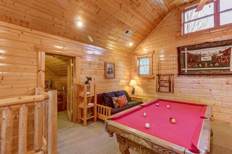 Mountain Escape  - Sevierville Vacation Rental - Photo 29
