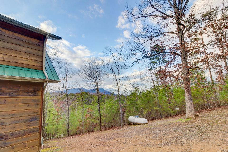 An Indian Dream Cabin - Sevierville Vacation Rental - Photo 25