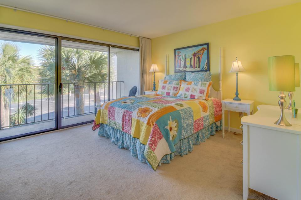 Edgewater Golf Villa 1209 - Panama City Beach Vacation Rental - Photo 23