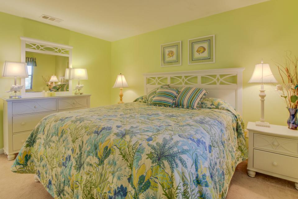 Edgewater Golf Villa 1209 - Panama City Beach Vacation Rental - Photo 21
