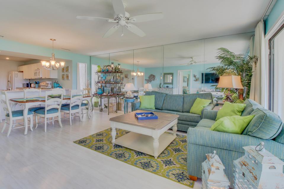 Edgewater Golf Villa 1209 - Panama City Beach Vacation Rental - Photo 7