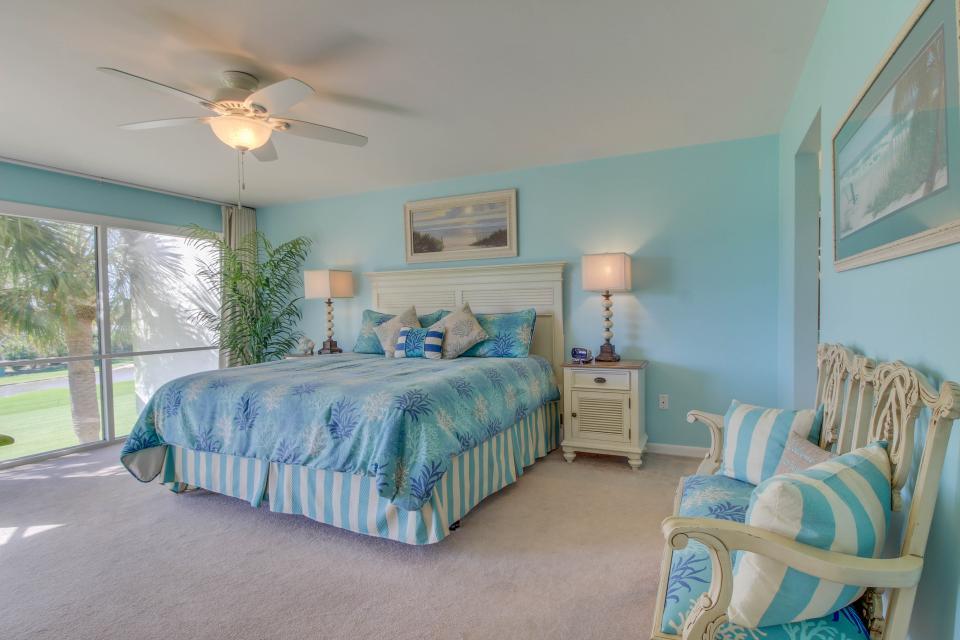 Edgewater Golf Villa 1209 - Panama City Beach Vacation Rental - Photo 13