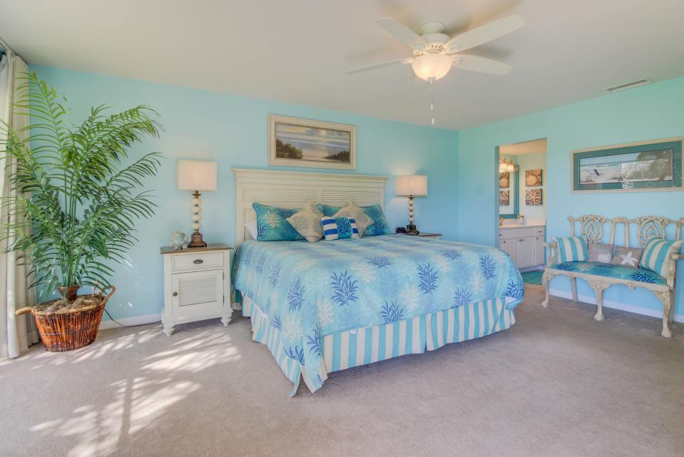 Edgewater Golf Villa 1209 - Panama City Beach Vacation Rental - Photo 17