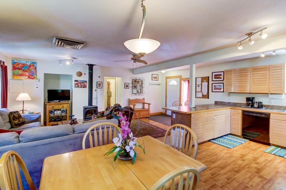 Cottonwood Cottage - Moab Vacation Rental - Photo 12