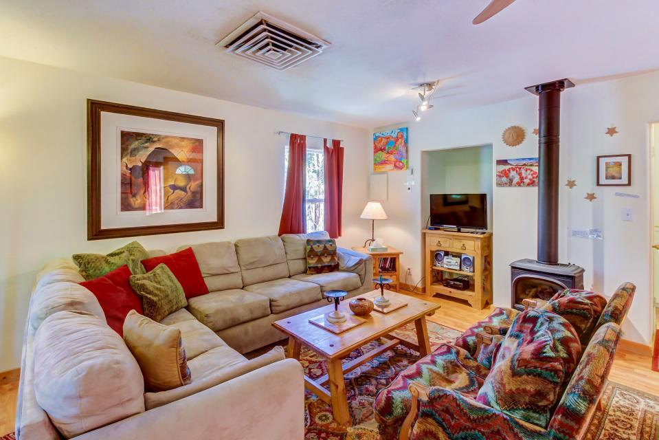 Cottonwood Cottage - Moab - Take a Virtual Tour