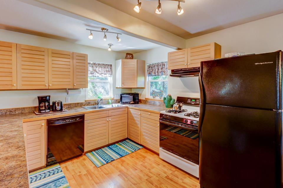 Cottonwood Cottage - Moab Vacation Rental - Photo 9