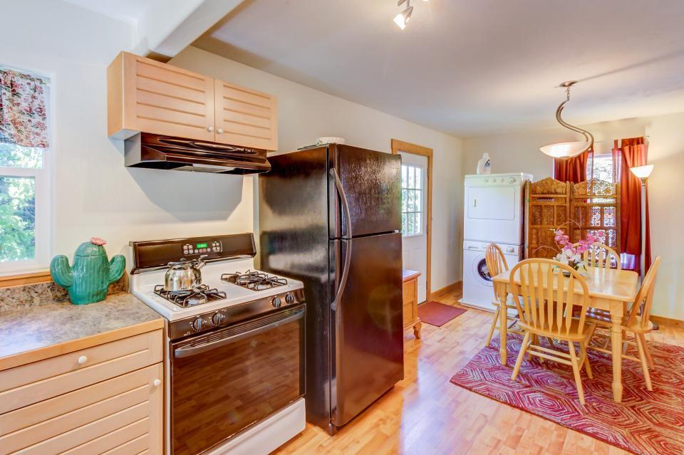 Cottonwood Cottage - Moab Vacation Rental - Photo 8