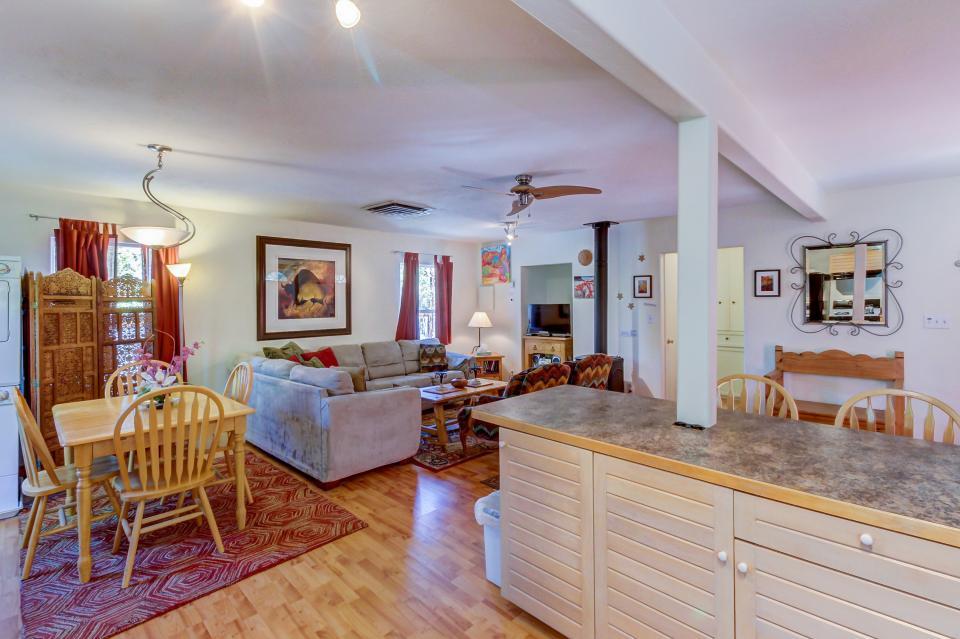 Cottonwood Cottage - Moab Vacation Rental - Photo 7