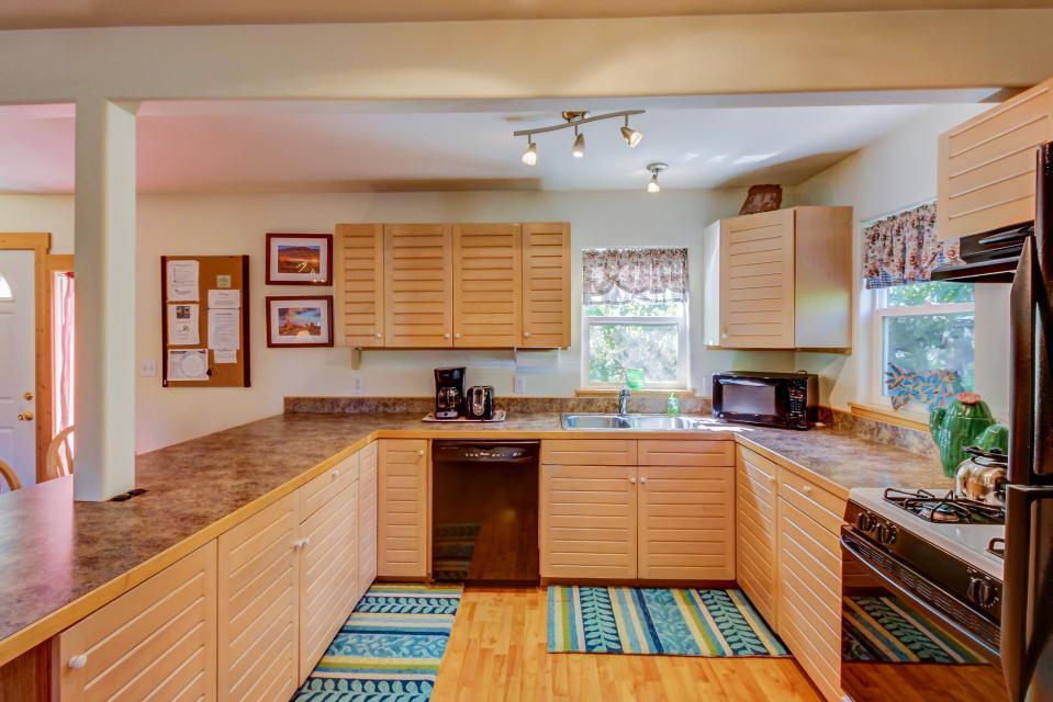 Cottonwood Cottage - Moab Vacation Rental - Photo 6