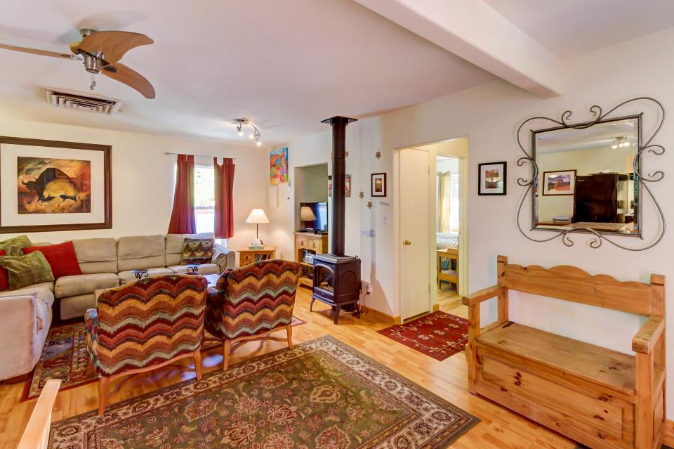 Cottonwood Cottage - Moab Vacation Rental - Photo 13