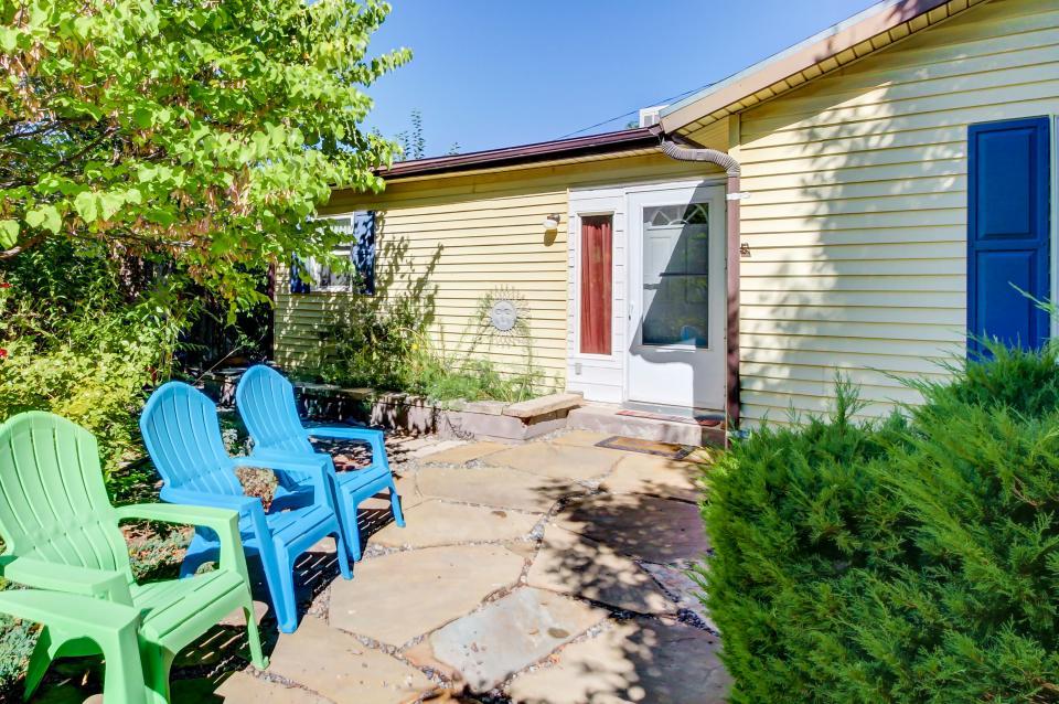 Cottonwood Cottage - Moab Vacation Rental - Photo 39