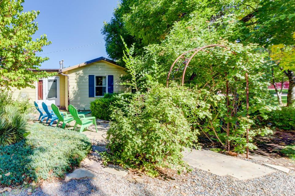 Cottonwood Cottage - Moab Vacation Rental - Photo 34