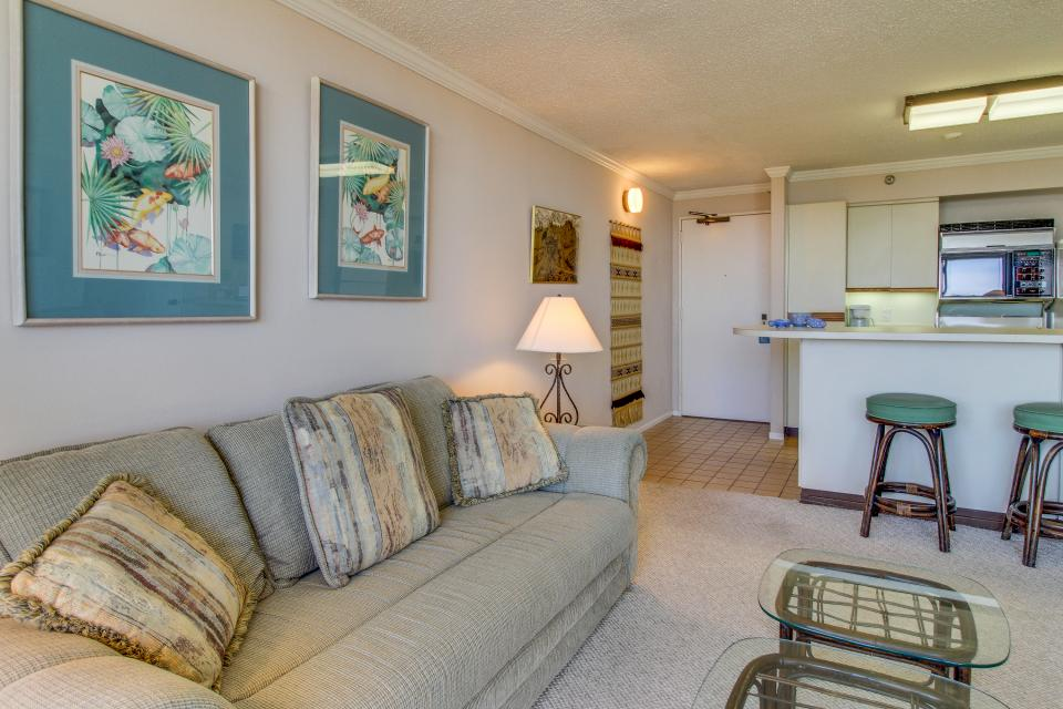 San Luis Getaway - Galveston Vacation Rental - Photo 23
