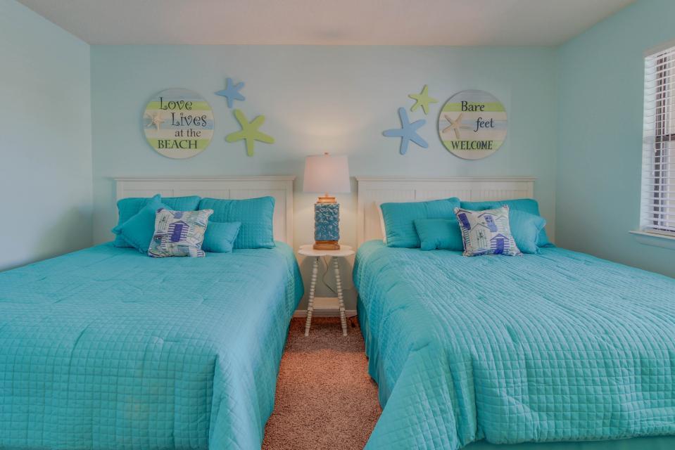 Edgewater Golf Villa 1509 - Panama City Beach Vacation Rental - Photo 21