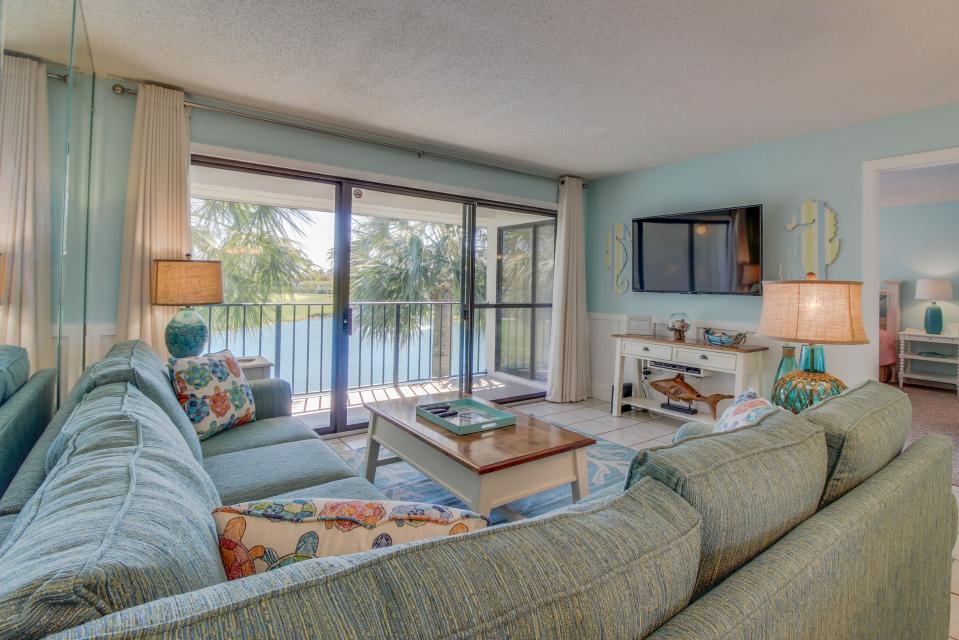 Edgewater Golf Villa 1509 - Panama City Beach Vacation Rental - Photo 6