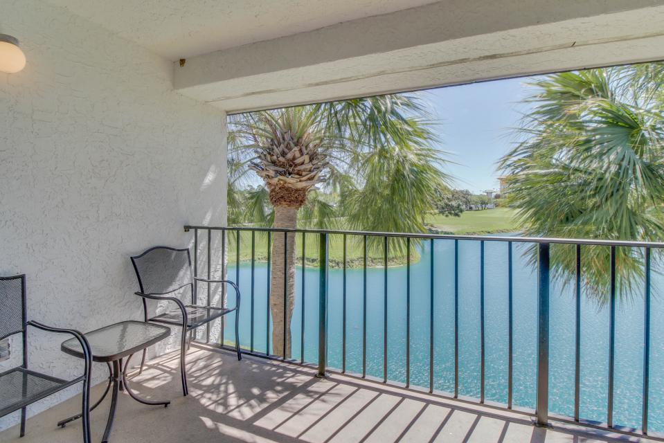Edgewater Golf Villa 1509 - Panama City Beach Vacation Rental - Photo 4