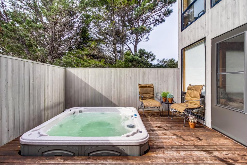 Casa Contenta - Sea Ranch Vacation Rental - Photo 2