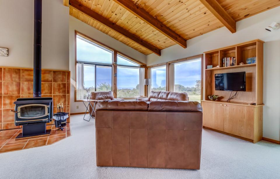 Casa Contenta - Sea Ranch Vacation Rental - Photo 28