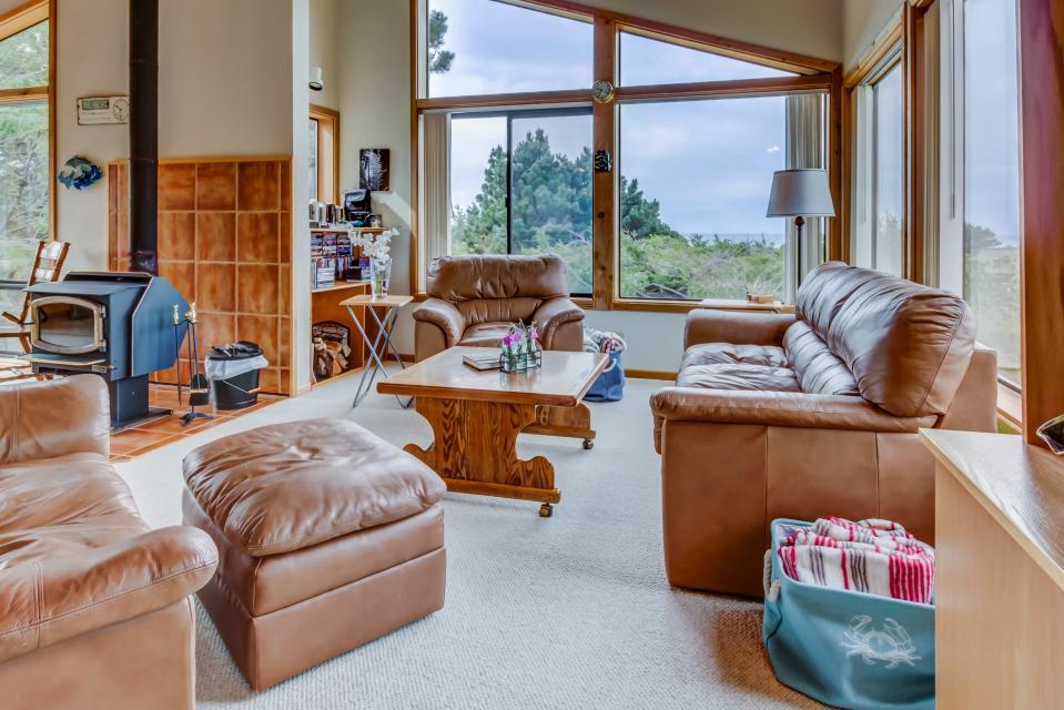 Casa Contenta - Sea Ranch Vacation Rental - Photo 24