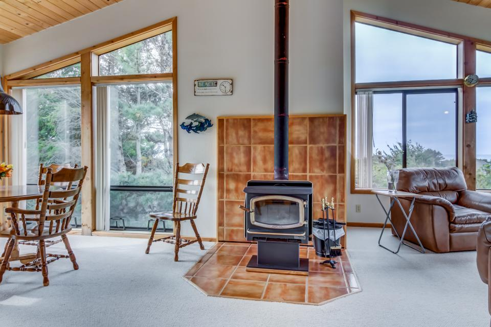 Casa Contenta - Sea Ranch Vacation Rental - Photo 8