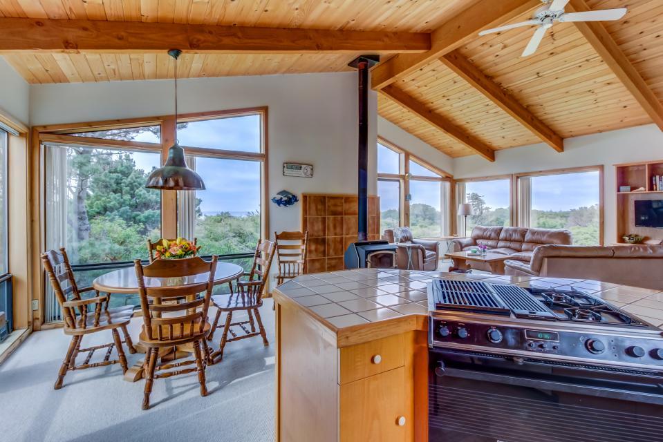 Casa Contenta - Sea Ranch Vacation Rental - Photo 7