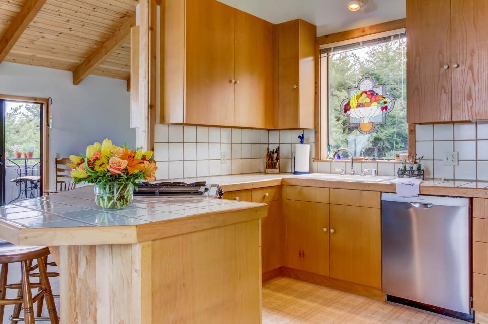 Casa Contenta - Sea Ranch Vacation Rental - Photo 26