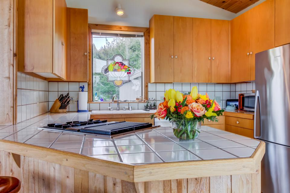 Casa Contenta - Sea Ranch Vacation Rental - Photo 6