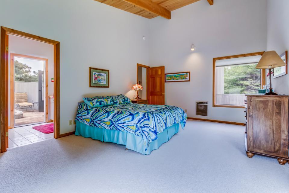Casa Contenta - Sea Ranch Vacation Rental - Photo 14