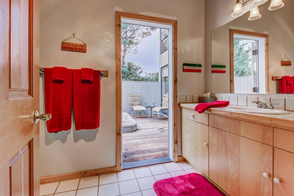 Casa Contenta - Sea Ranch Vacation Rental - Photo 19