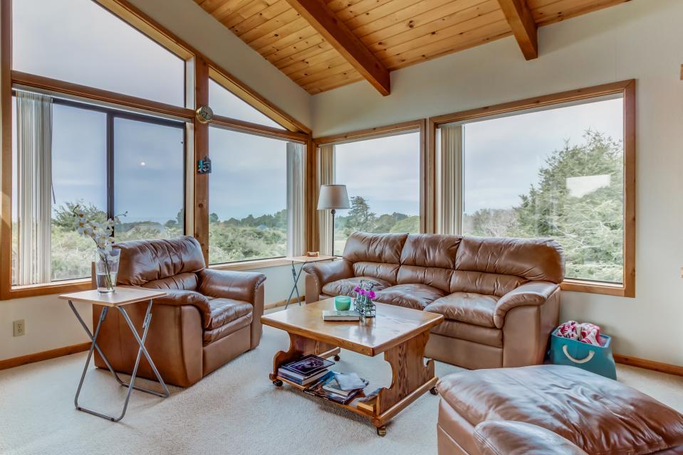 Casa Contenta - Sea Ranch Vacation Rental - Photo 9