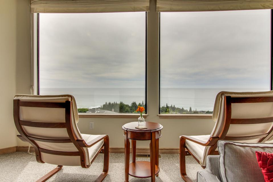 Cloud Nine - Sea Ranch Vacation Rental - Photo 10